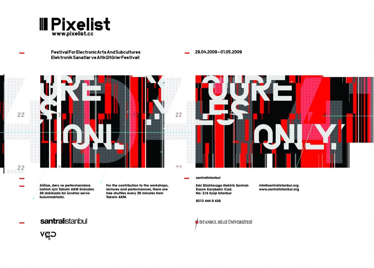 PixelIST