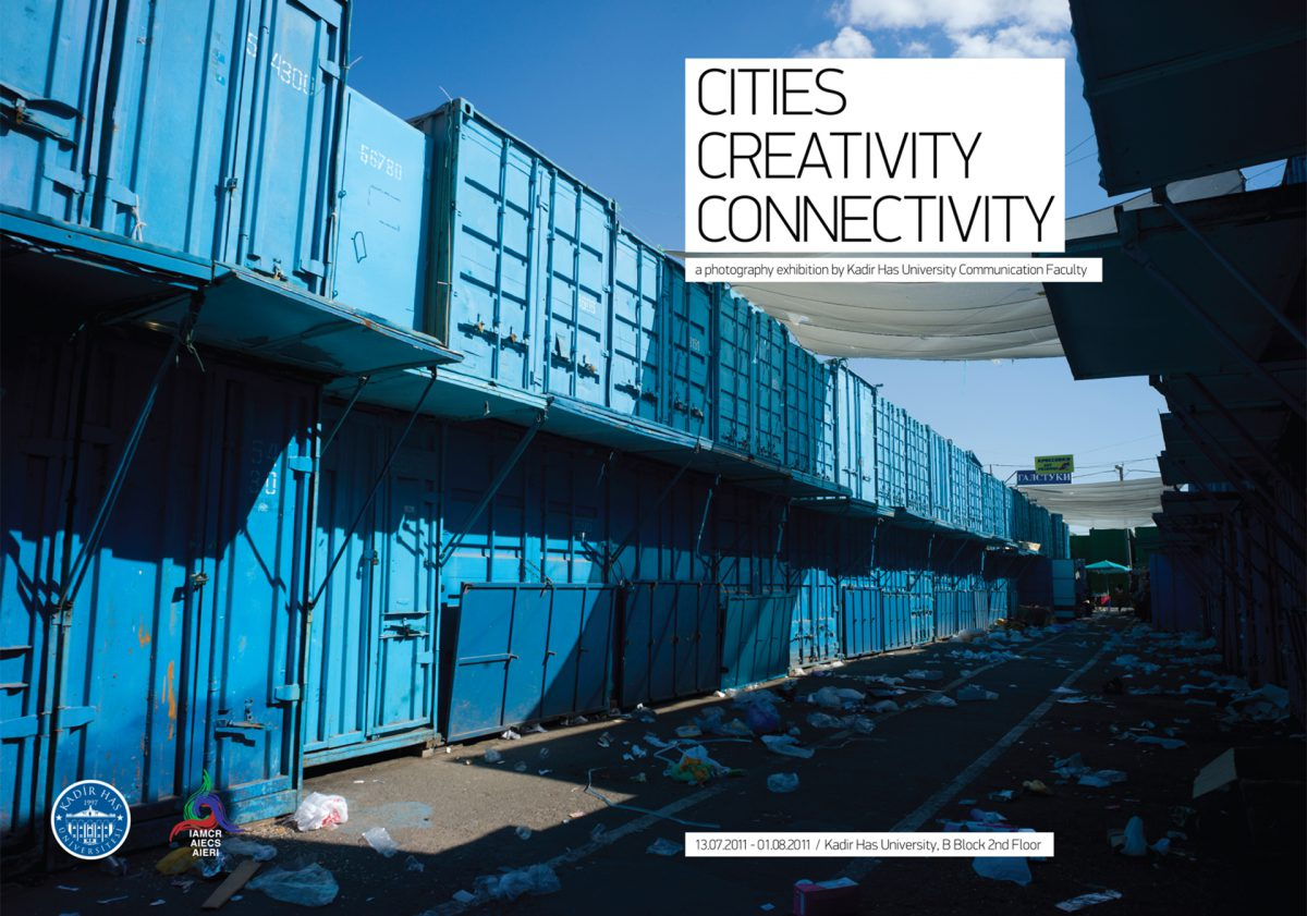 Cities, Connectivity and Creativity
